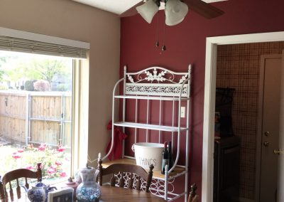 Longview TX Residence