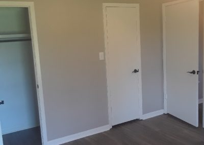 After Interior Painting Residence in New Diana, TX