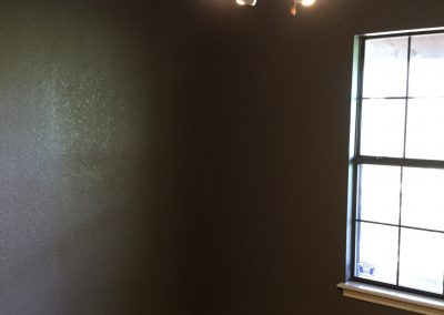 Gladewater Interior Painting