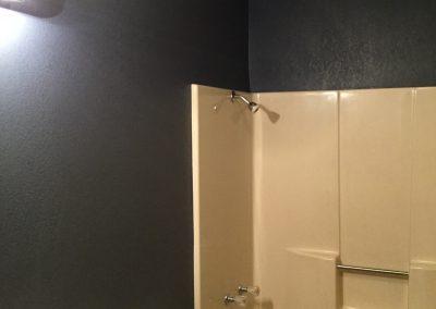 Gladewater Interior Bathroom Painting