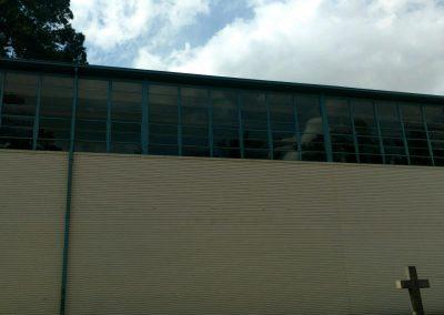 LCS Longview Christian School Before