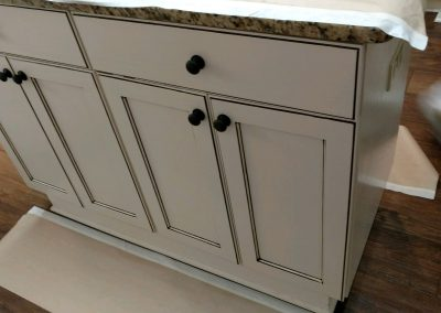 Longview, TX Kitchen Cabinets