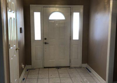 Pierce - Residential Interior @ White Oak