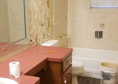Still - Bathroom Remodel