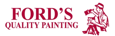 Ford's Quality Painting